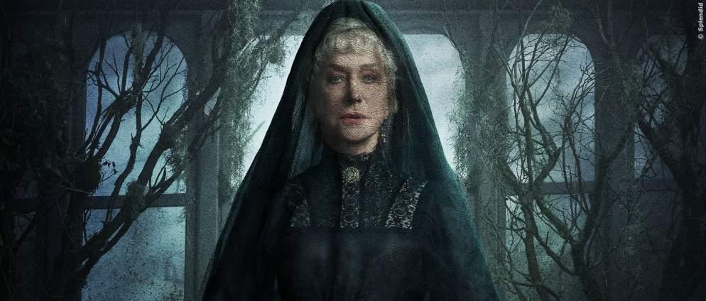 Winchester: Die wahrhe Geschichte hinter dem Film