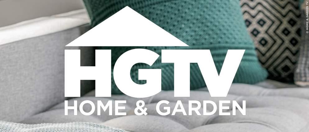 Home & Garden TV: Neuer Fernsehsender startet