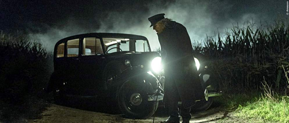NOS4A2: Start der Vampirserie in Deutschland
