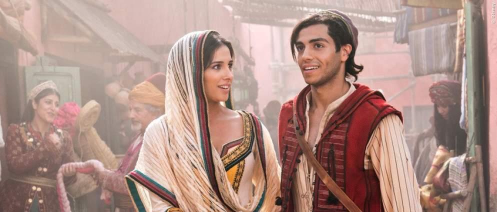 Aladdin: Film ist besonders wertvoll