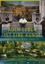 Auch Leben Ist Eine Kunst - Der Fall Max Emden