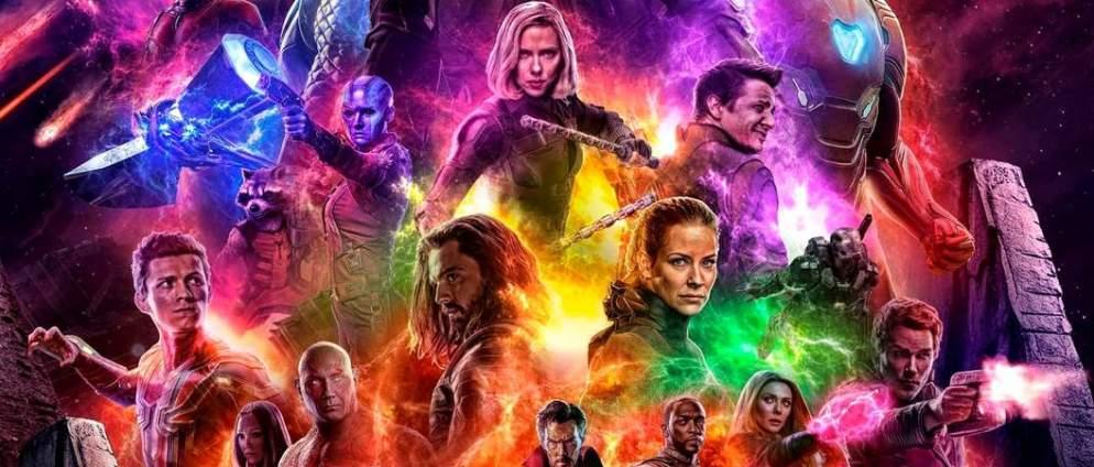 Avengers 4: Darum gibt es keine Pinkelpause