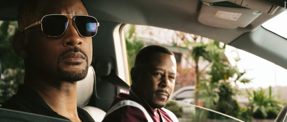 Bad Boys 4 ohne Will Smith und Martin Lawrence?