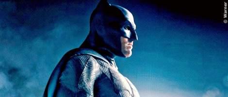Batman: Darum musste Ben Affleck die Rolle wirklich abgeben