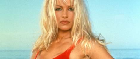 MCU-Star auf neuen Bildern zur Verfilmung von Pamela Andersons Sextape - News 2021