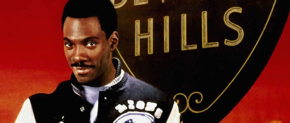 Beverly Hills Cop 4: Drehbuch in der Mache