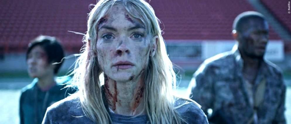 Stephen King: Diese Netflix-Horror-Serie feiert er