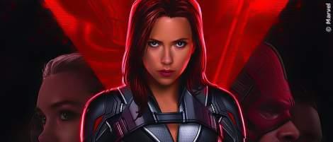 Marvel hat Black Widow-Nachfolgerin für Scarlett Johansson gefunden