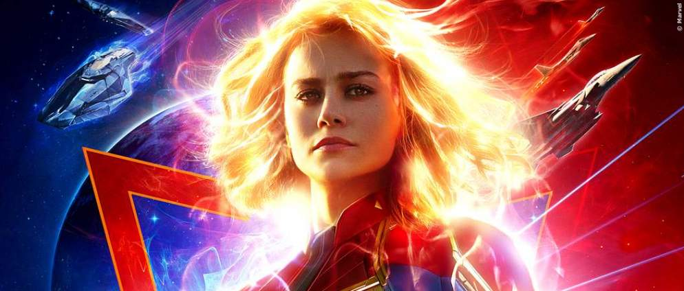 Captain Marvel: Extras der Heimkino-Version