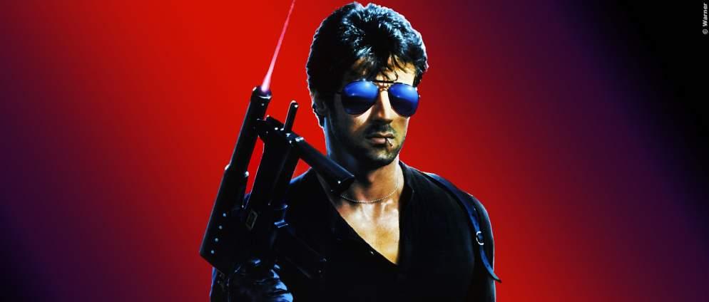 City Cobra: Sylvester Stallone plant Serie
