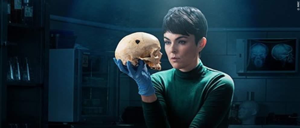 Coroner: Fachgebiet Mord als neue TV-Serie