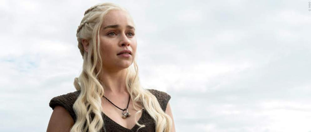 Game Of Thrones: So endet die Serie - Spoiler!