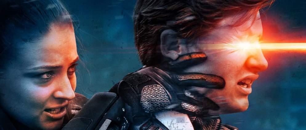 Dark Phoenix: schreckliche Dinge im finalen Trailer