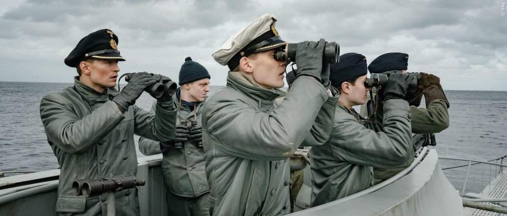 Das Boot: Extras und neuer Trailer zum DVD-Start