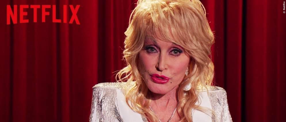 Dolly Partons Herzensgeschichten