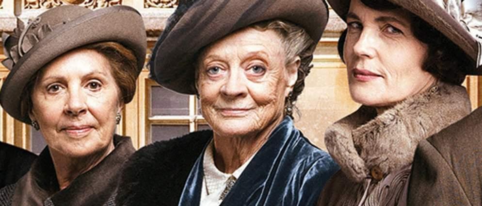 Downton Abbey: Wer ist wer?