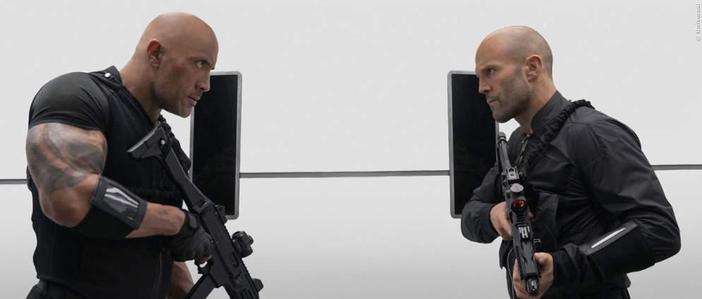 Hobbs Und Shaw geschnitten: Diese Szene ist zu brutal