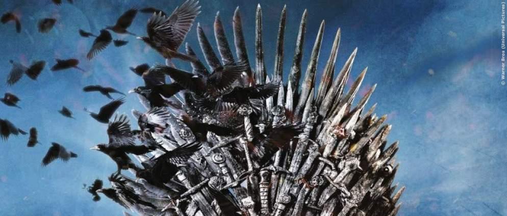 Game Of Thrones: Neue Serie startet Dreharbeiten