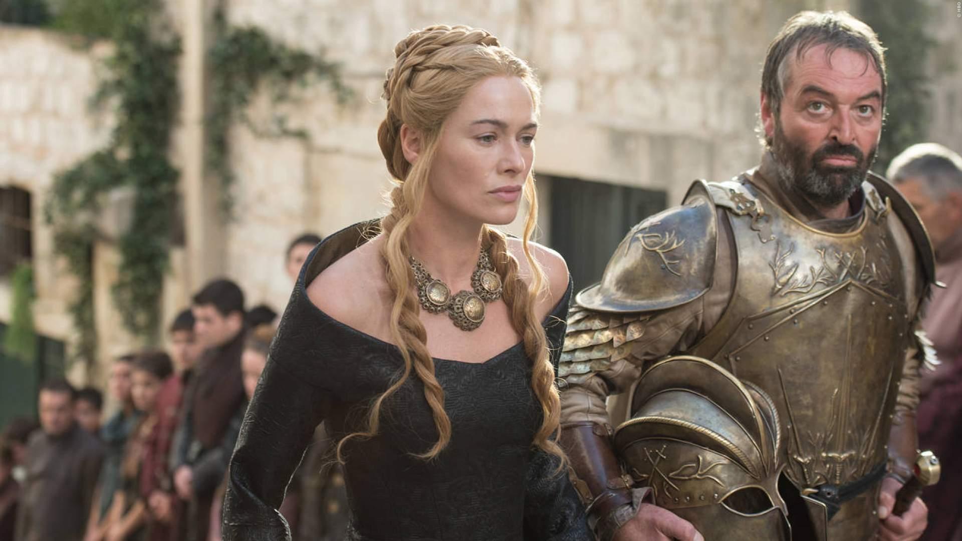 The Witcher will keine Game Of Thrones-Stars - Bild 1 von 1