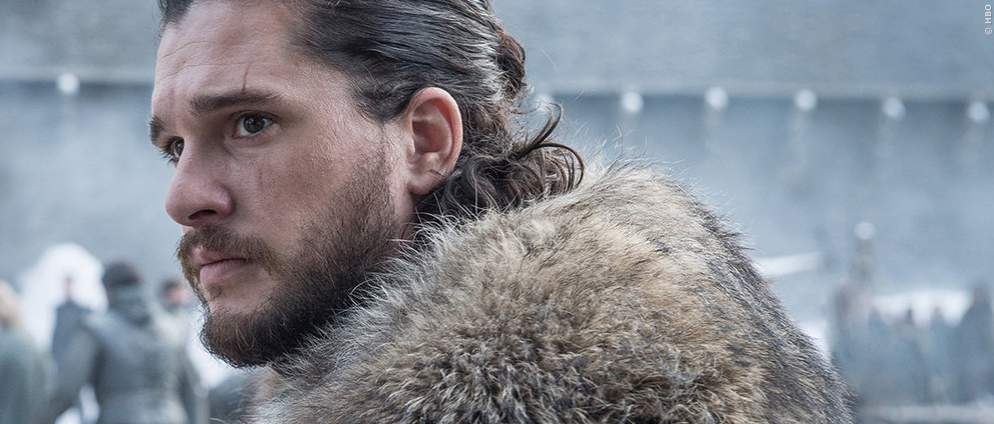 Game Of Thrones Staffel 8: das echte Alter der Figuren