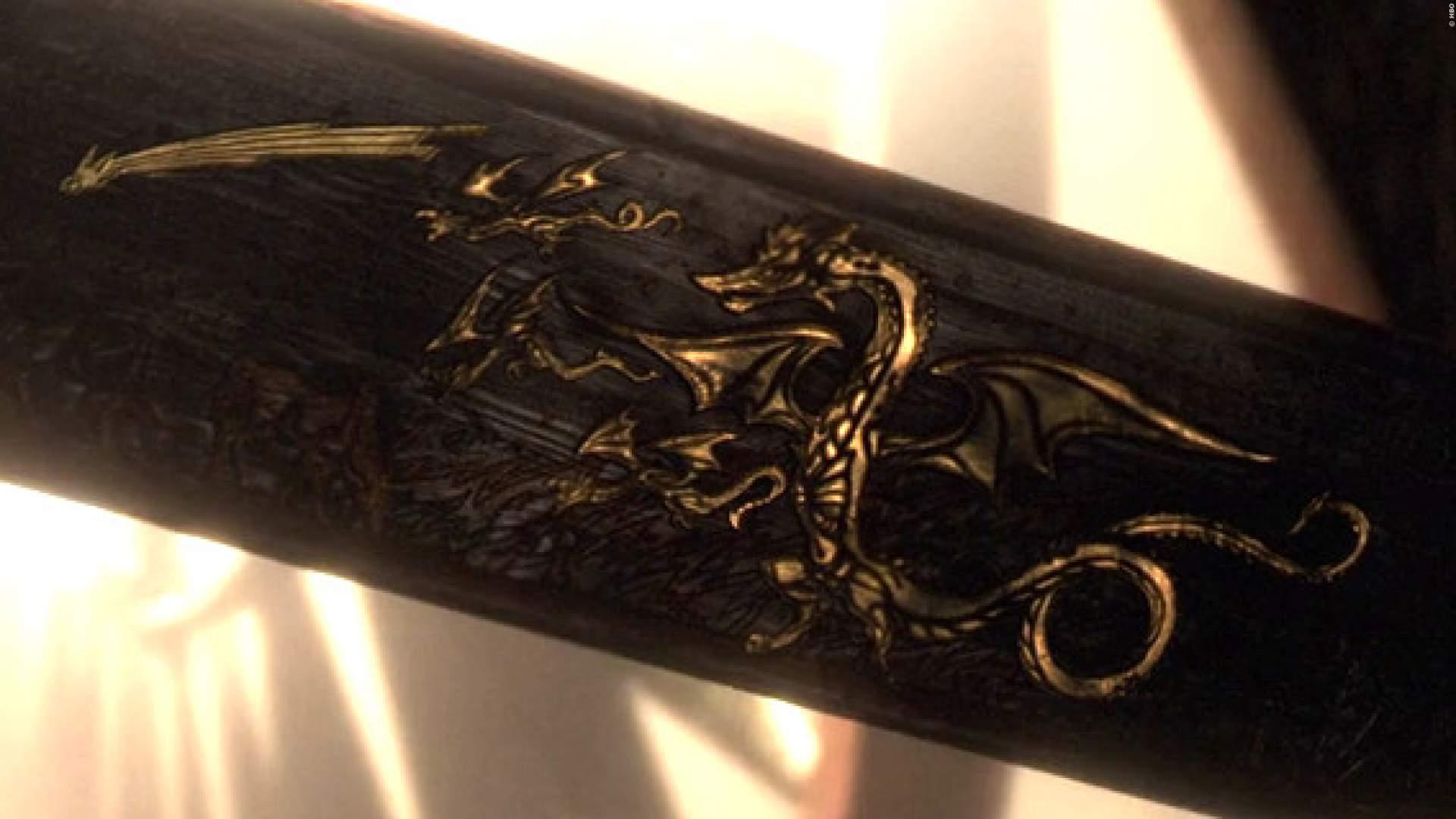 Game Of Thrones Staffel 8: Rätsel um vierten Drachen - Bild 1 von 1