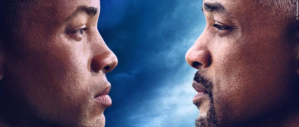 Gemini Man: Ang Lee und Will Smith lassen es krachen