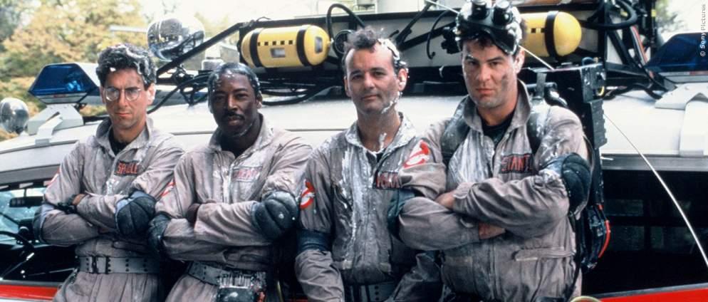 Ghostbusters 3 Cast: Besetzung der Fortsetzung