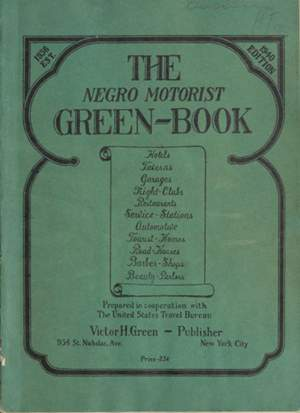 Das Green Book