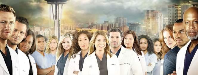 Greys Anatomy Staffel 17 Start Der Neuen Folgen Steht Fest Film Tv