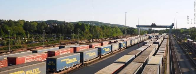 Umschlagbahnhof Wuppertal-Langerfeld