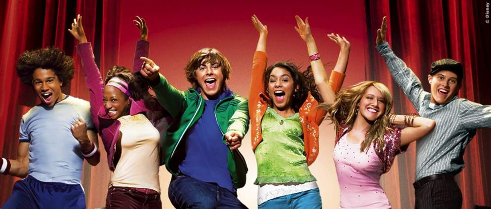 High School Musical: Cast der Serie steht fest