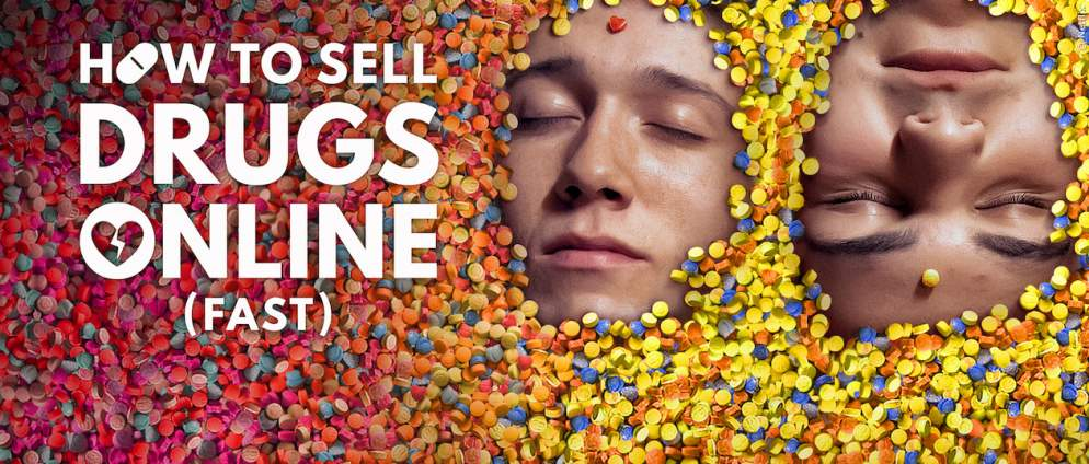 """""""How To Sell Drugs Online""""-Figur bekommt eigenen Film"""