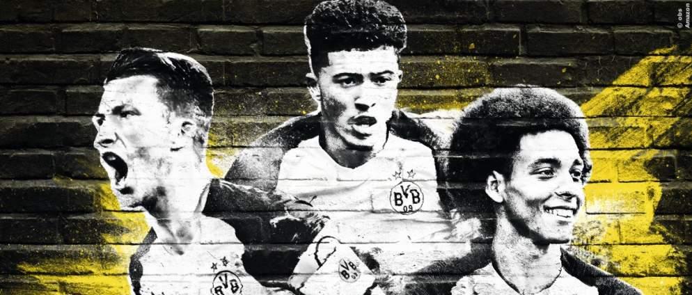 Inside BVB: Start-Termin steht fest