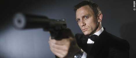 Daniel Craig verrät seine beste Actionszene als James Bond 007 - News 2021