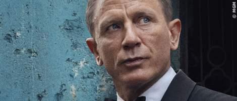 James Bond holt sich Goldene Leinwand für 3 Millionen Kinozuschauer - News 2021