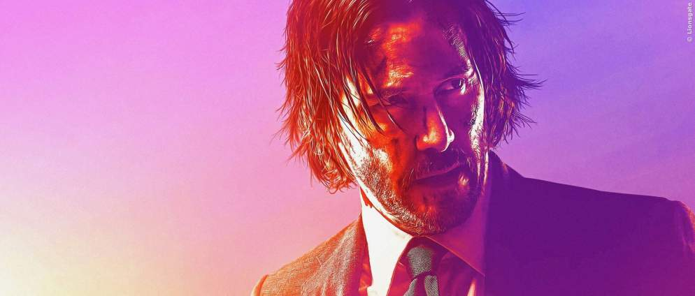 John Wick Serie: Start von The Continental