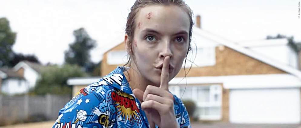 Killing Eve: Trailer zu Staffel 2