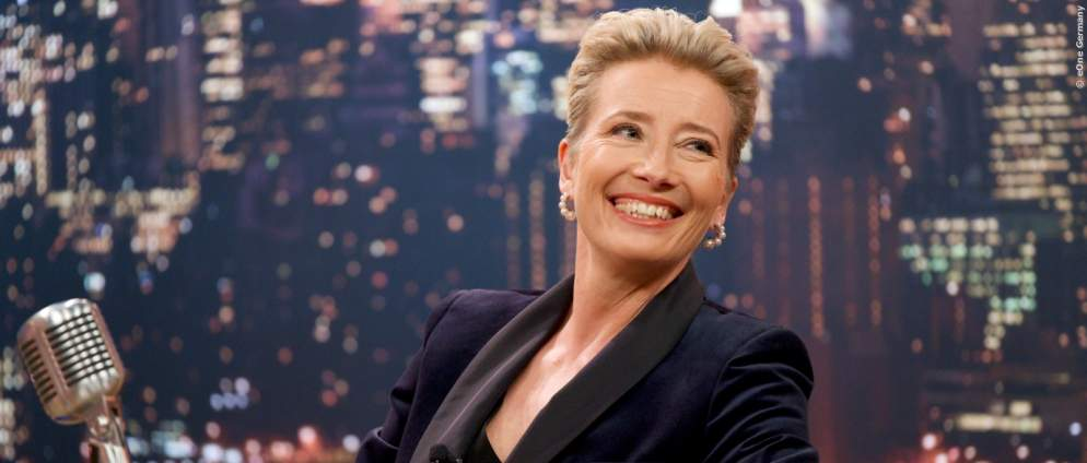 Late Night - Emma Thompson in der TV-Hölle