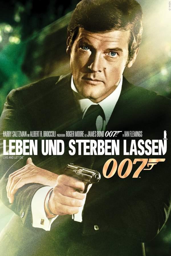 James Bond 007 - Leben Und Sterben Lassen Trailer