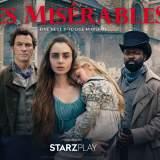 Les Misérables Staffel 1 Trailer und Filminfos