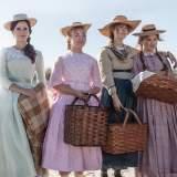 Little Women Trailer und Filminfos