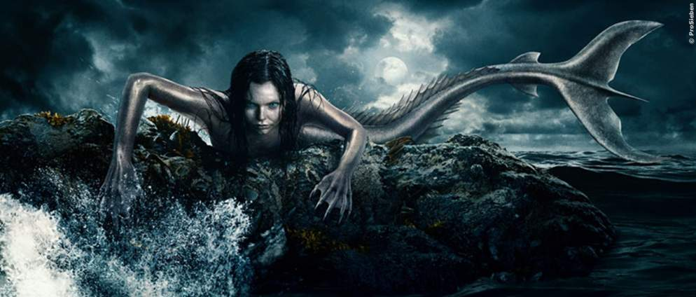 Mysterious Mermaids Staffel 3 angekündigt