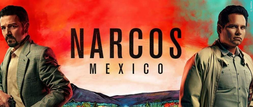 Narcos: Mexico – Staffel 2