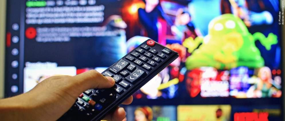 Streaminganbieter streicht 872 Filme und Serien