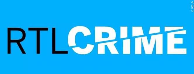 RTL Crime Logo