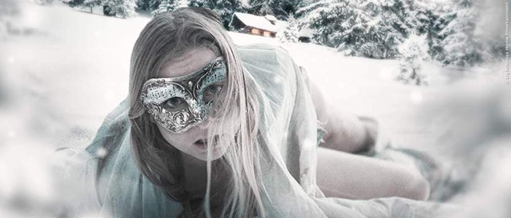 Snowbound - Gefesselt Und Gequält