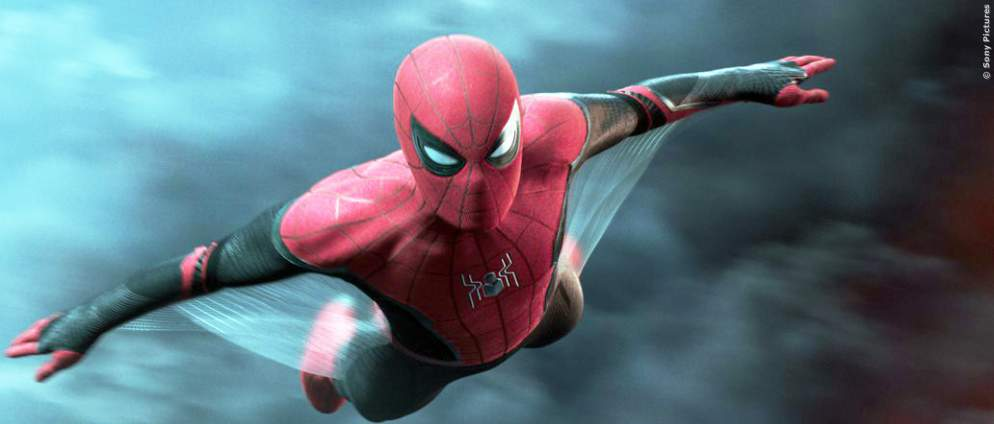 Spider-Man 3 Kinostart