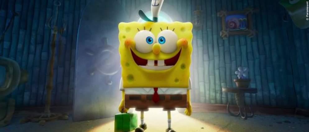 Spongebob: Eine Schwammtastische Rettung