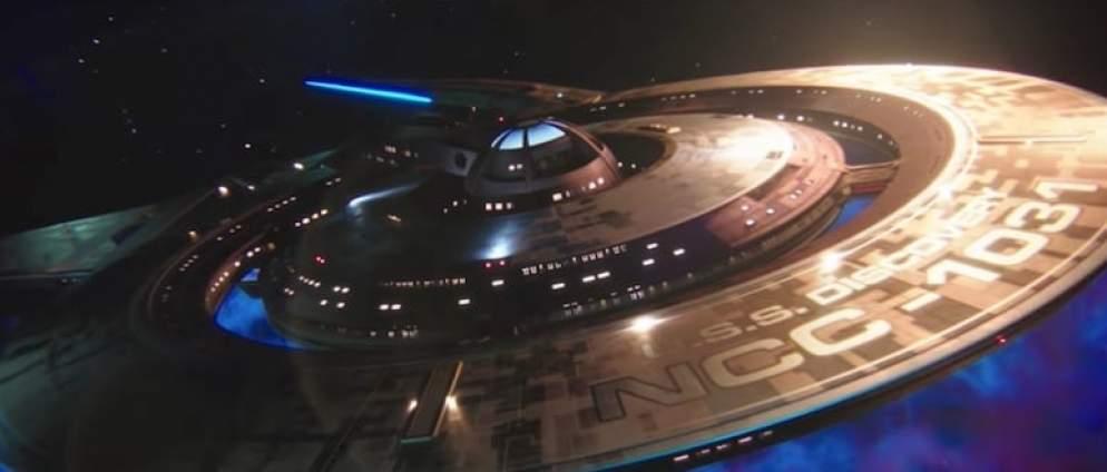 Star Trek: Neue Serie mit Spock