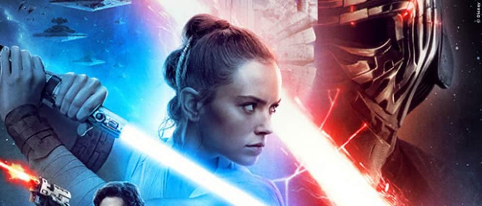 Star Wars: So viele neue Serien kommen von Disney